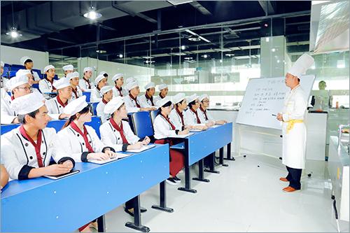 如何选择一所专业的厨师培训学校
