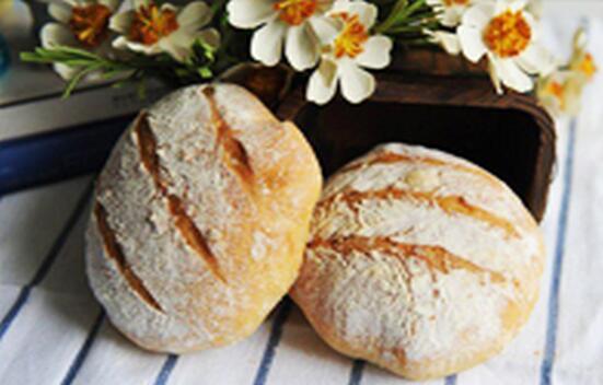 法国圆面包